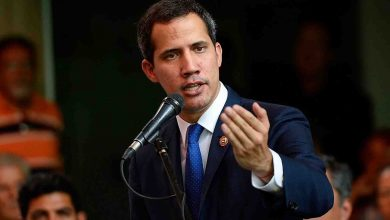Photo of Guaidó: «agradezco el respaldo de EE.UU.»