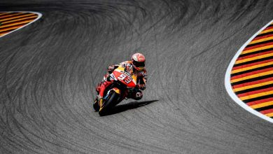 Photo of Victoria en solitario de Marc Márquez en Japón