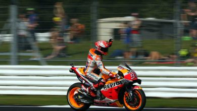 Photo of Marc Márquez saldrá desde la pole en Japón