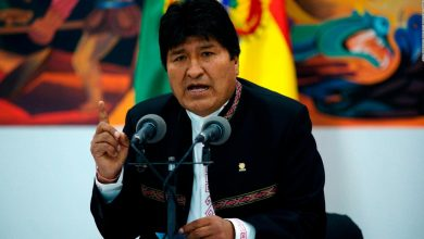 Photo of TSE de Bolivia inhabilita las candidaturas de Evo Morales y Diego Pary