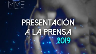 Photo of MMF 2019: Presentación a la prensa será al estilo Black & White