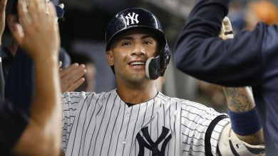 Photo of Gleyber aspira a una buena oferta de los Yankees
