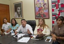 Photo of Gabinete social regional ha realizado 130.000 atenciones