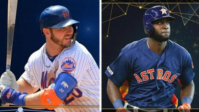 Photo of MLB | Alonso y Álvarez, los Novatos del Año