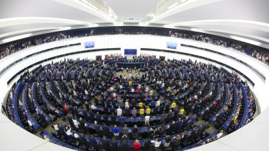 Photo of Parlamento Europeo declara «emergencia climática y ambiental»