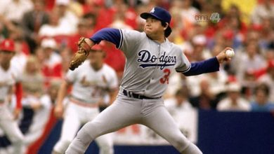 Photo of Inmortalizan a Fernando Valenzuela