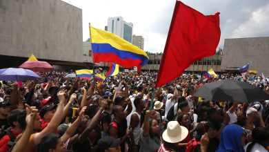 Photo of Colombianos reanudarán protesta contra el Gobierno