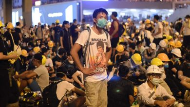 Photo of Se agravan protestas en Hong Kong tras muerte de estudiante