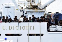 Photo of Hallan a 16 migrantes dentro en ferry rumbo a Irlanda