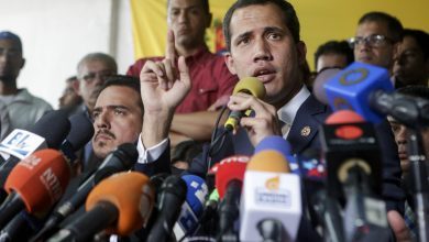 Photo of Guaidó pide a la comunidad internacional estar «atentos» a elecciones de la AN