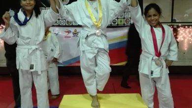 Photo of Judo, Kárate y tenis de mesa aportan cuatro medallas de bronce