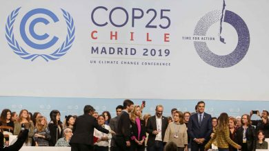 Photo of Inicia en Madrid la COP25 presidida por Chile