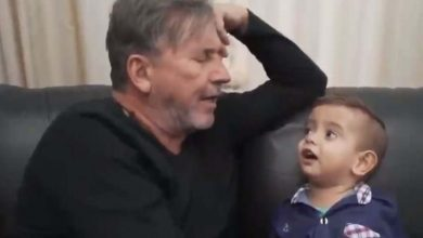 Photo of El triste adiós de Montaner a su 'sobrino' Brunito (+video)
