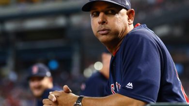 "Photo of ¡Otro despido! | Boston le dijo ""chao"" a Alex Cora"