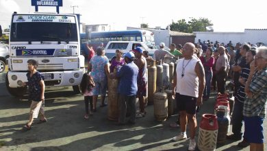Photo of Benefician a 200 familias en Banco Obrero con jornada Gasfalca