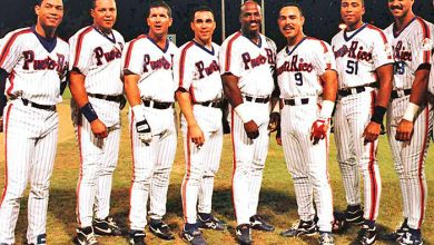 Photo of Serie del Caribe en honor al Dream Team de Puerto Rico