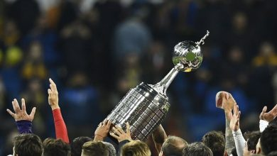 Photo of La Copa Libertadores comienza en el Cachamay