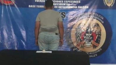 Photo of Distribuidor de cocaína es aprehendido en Creolandia