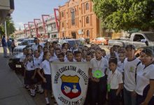 Photo of Arranca programación por el día mundial de la educación ambiental