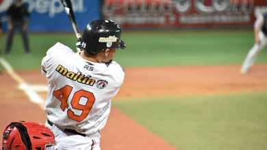 Photo of Caribes se anota en la serie final con barrido ante Tiburones