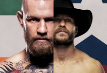 Photo of En 40 segundos, Conor McGregor gana por nocáut a Donald Cerrone