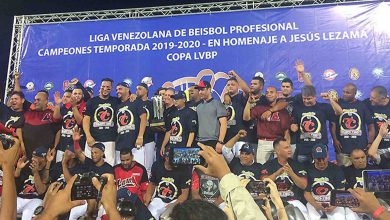 Photo of Cardenales regresó para lograr el bicampeonato