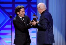 Photo of Gustavo Dudamel se alzó con un Grammy
