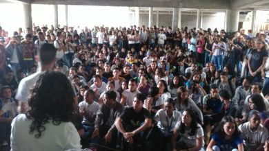 Photo of Comunidad estudiantil pide al Consejo Universitario «acción» ante sentencia del TSJ