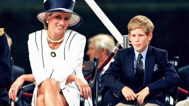 Photo of En 1996 Diana de Gales predijo que Harry abandonaría la realeza