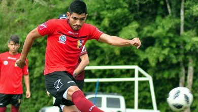 Photo of Rumbo a Tokio | Vinotinto Sub 23 arranca en Colombia