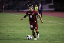 Photo of Adiós a Tokio: Vinotinto Sub-23 es derrotado por Colombia