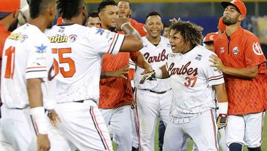Photo of Astudillo dio el flechazo que puso a Caribes arriba en la Gran Final