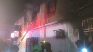 Photo of Incendio en vivienda de Coro dejó un muerto