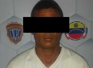 Photo of CICPC capturó a violadores de la Monseñor