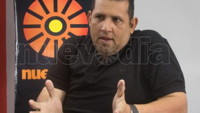 Photo of Jaime Barreto: Punto Fijo es una ciudad de paz