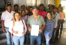 Photo of Productores de Zamora y Petit denuncian abuso de autoridad