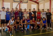 Photo of Captan talentos paraguaneros para el baloncesto profesional