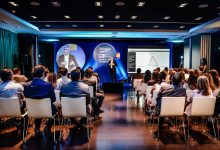 Photo of 5 tendencias en eventos corporativos