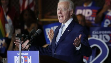 Photo of Ganando terreno | Biden con popularidad en nueve estados