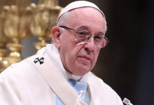 Photo of Papa Francisco apoya un alto al «fuego global» junto a la ONU