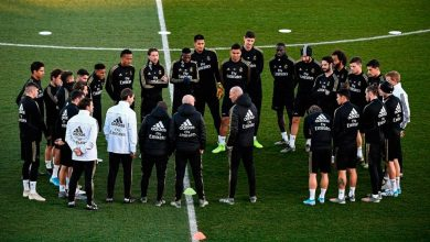Photo of Sin cuarentena | Real Madrid culmina su periodo de confinamiento