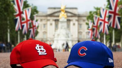 Photo of MLB | Serie Cachorros-Cardenales en Londres, cancelada