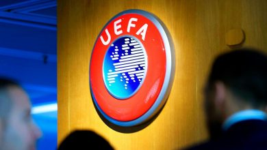 Photo of La UEFA espera reanudar competiciones en julio