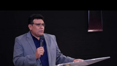 Photo of Pastor Ohtiel Morales: Congregarnos es una bendición