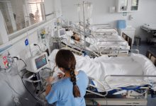 Photo of Hospital chileno colapsa por pandemia del Covid-19 |»Hay que tomar decisiones fuertes»