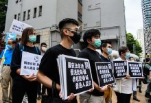 Photo of Asamblea Popular china aprueba ley de seguridad de Hong Kong