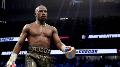 Photo of Mayweather costeará servicios funerarios de George Floyd