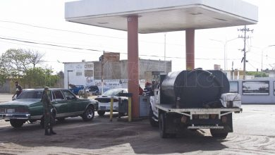 Photo of Piden implementar puntos de ventas en las gasolineras de Punto Fijo
