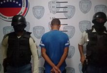 Photo of Violó arresto domiciliario y fue arrestado por Polimiranda