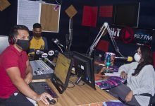 Photo of Freddy Assaf : «reinventamos la radio en la cuarentena»